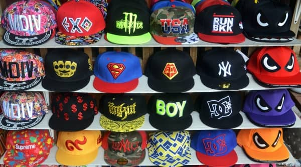 mejores marcas de gorras