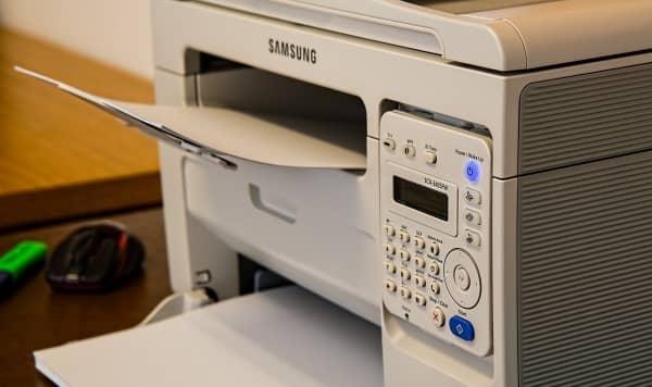 impresora laser multifuncion barata y buena