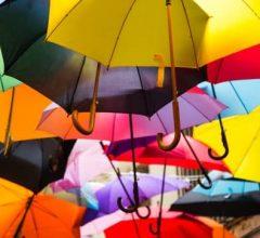 mejores marcas de paraguas