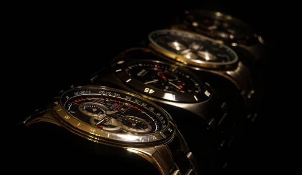 mejores relojes calidad precio