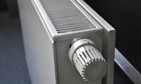 radiador de agua