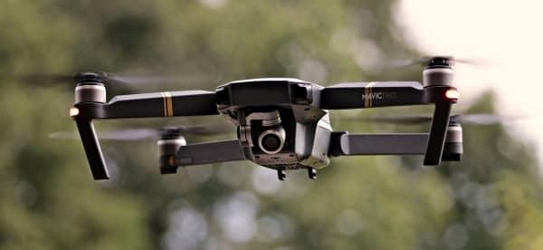 una de las.mejores marcas de drones