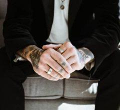 anillos de hombre baratos