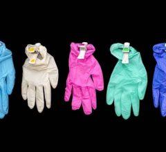 guantes de látex baratos