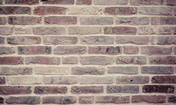 panel de poliuretano imitación piedra