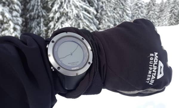 reloj gps