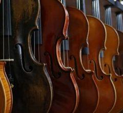 violines baratos