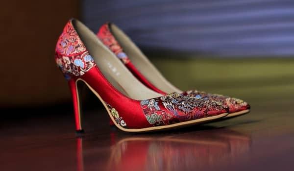zapatos talla grande de mujer